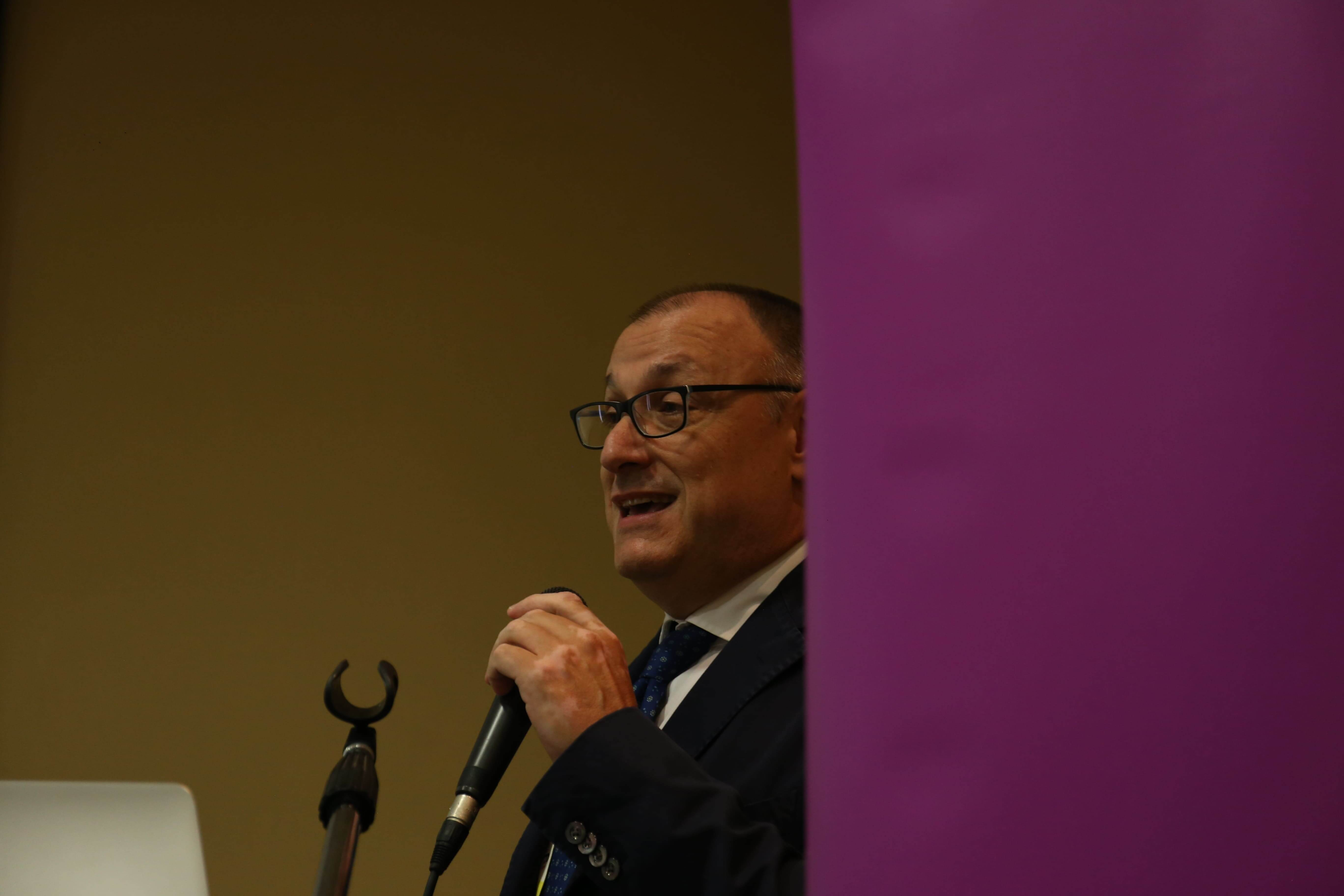 Cancer conference - Francesco Izzo
