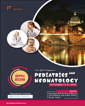 Euro-Global Conference on Pediatrics and Neonatology Book