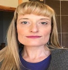 Speaker for Pediatrics Conference - Anne-Frederique Naviaux