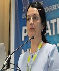 Potential Speaker for Pediatrics Conference 2021 - Biljana Vuletic