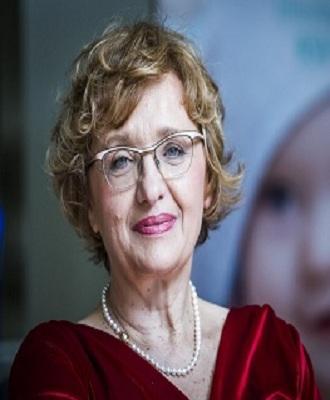 Potential Speakers for Pediatrics Conference - Irena Bralic