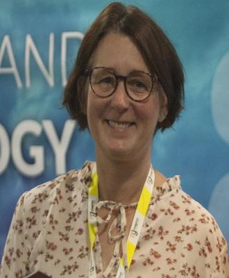 Leading Speaker for Pediatrics Conference 2021 - Janet Mattsson