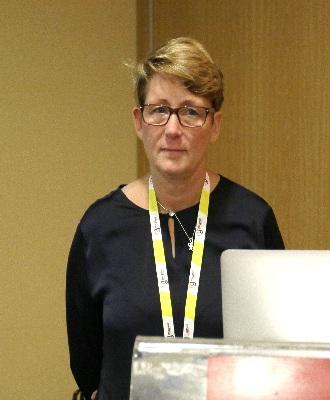Keynote Speaker for Pediatrics Conference - Janet Mattsson