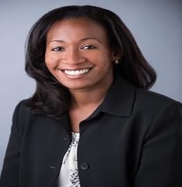 Leading Speaker for Pediatrics Conferences - Joelle N. Simpson