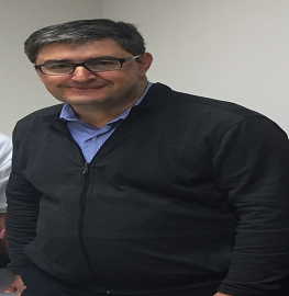 Speaker for Neonatology Conferences - Kosmas Sarafidis