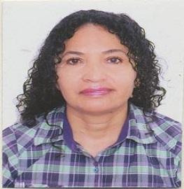 Potential Speaker for Neonatal Conferences - Lilia Jannet Saldarriaga Sandoval