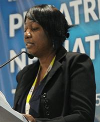 Potential Speaker for Pediatrics Conference 2021 - Linda Price