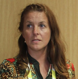 Potential Speakers for Pediatrics Conference - Nevenka Mravlincic