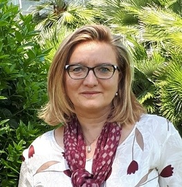 Leading Speaker for Neonatal Conferences - Sandra Trapani