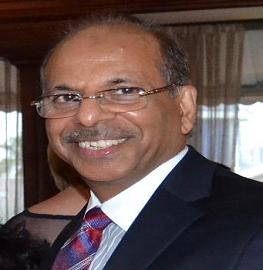 Renowned Speaker for Neonatology Conferences - Satish Mehta