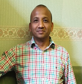Leading Speaker for Neonatal Conferences - Shalabh Garg