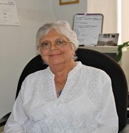 Leading Speaker for Pediatrics Conferences - Thalia Harmony