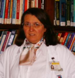 Potential Speakers for Pediatrics Conference - Tiziana Greggi