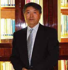 Keynote Speaker for Pediatrics Conference - Zhan he Wu